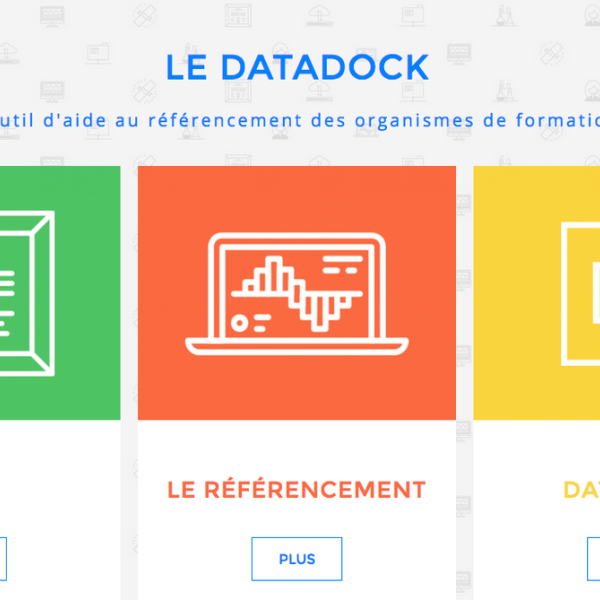 Data Dock Portage Salarial - Cipres