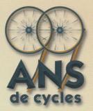 logo de Bernard PELLETIER - 99 ANS de cycles  commerce à Beure