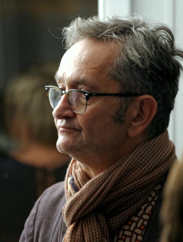 Patrice Hennequin formateur - Cipres
