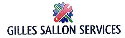 logo de Gilles Sallon Services commerce à Beure
