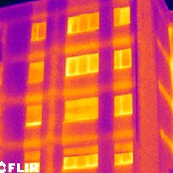 Thermographie -