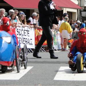 Spiderman - F.F.C.V.P.