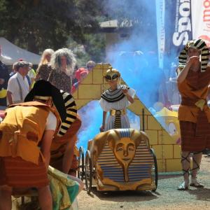 Présentation de l'équipe de Pharao - F.F.C.V.P.