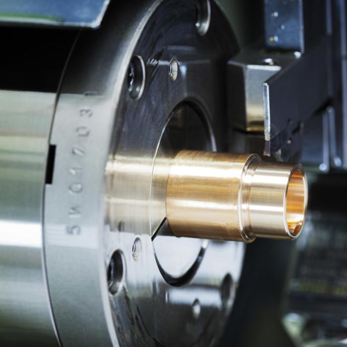 Turning/machining ring, lathe - BD Product