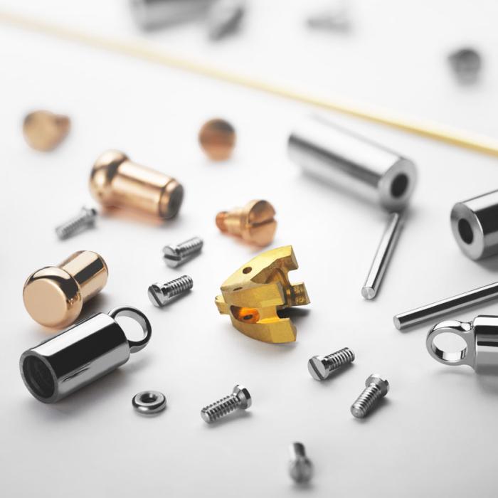 Pin, axis - BD Product