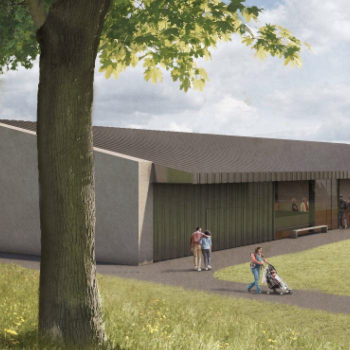 Élaboration du plan de quartier pour le site « Verdan » - Yverdon-Les-Bains - Ivéo CONSEILS
