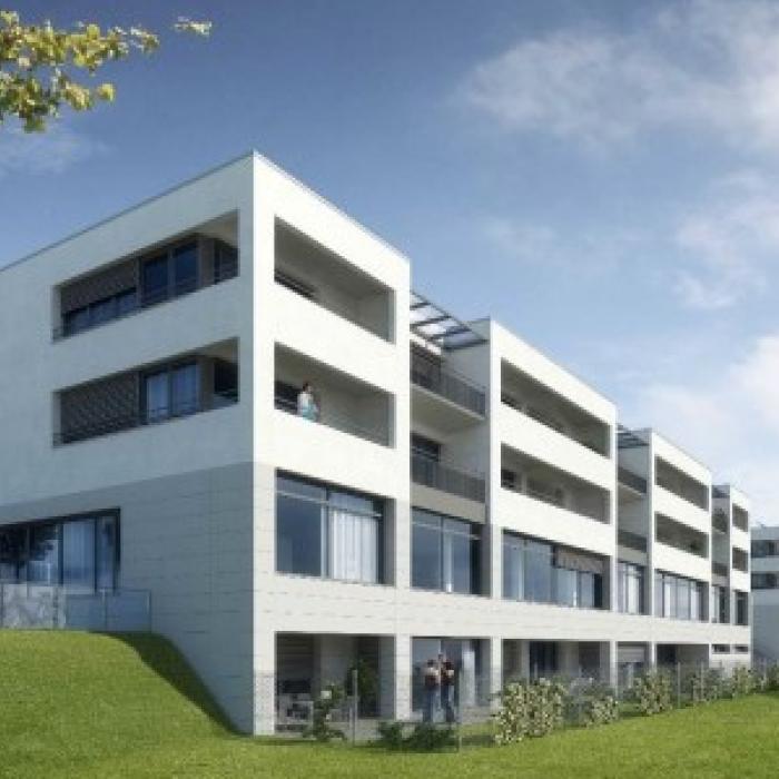 Saint Sulpice - 60 logements protégésIvéo CONSEILS
