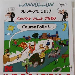 presse course LANVOLLON 2017 - F.F.C.V.P.