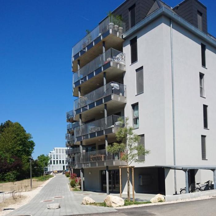 Fiches Nord - Lot 5 (Lausanne - VD) - Ivéo CONSEILS