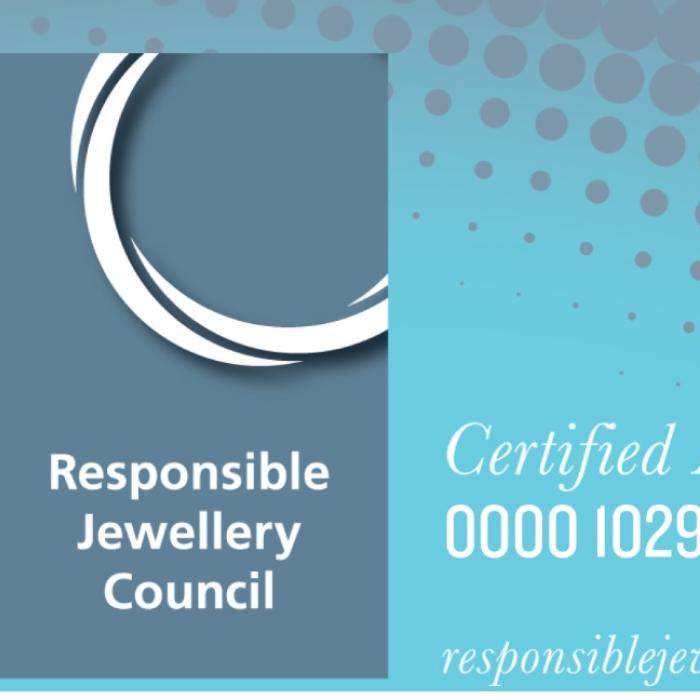RJC Membre certifié 1029 BD PRODUCT - BD Product