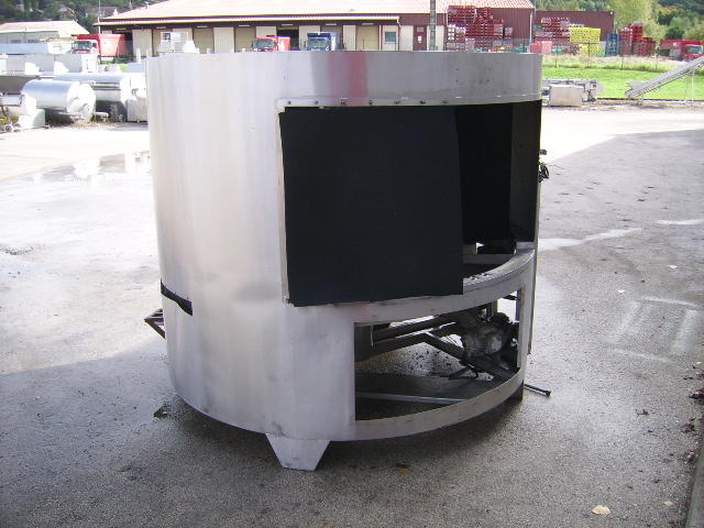 machine laver les moules bidons. Black Bedroom Furniture Sets. Home Design Ideas
