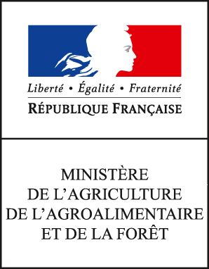 Logo - Logo DRAAF -