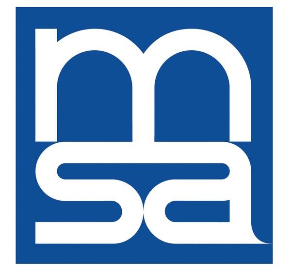 Logo - Logo Mutualité Sociale Agricole -