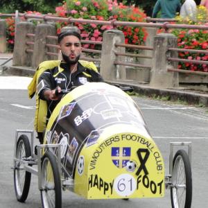 Happy Foot club de Vimoutiers - F.F.C.V.P.