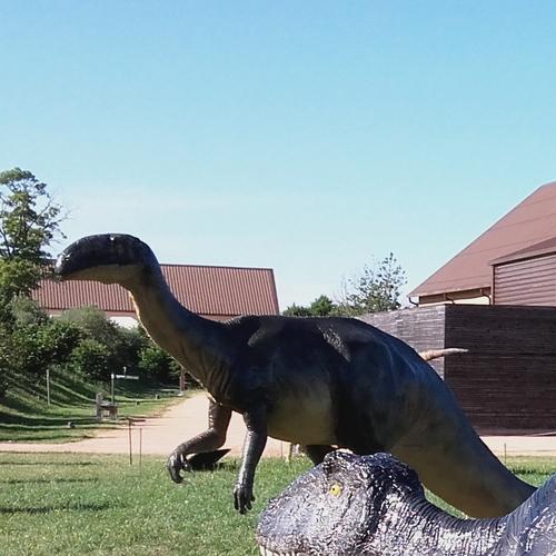 catégorie(s) : Dinosaures World -