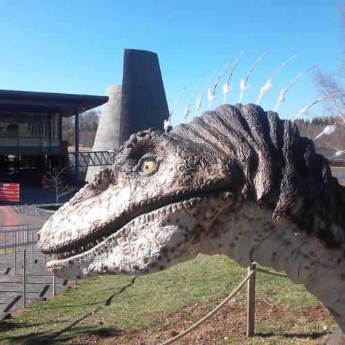 catégorie(s) : Dinosaures World - Raptor