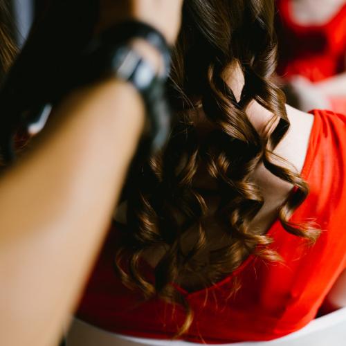 Coiffure à domicile Besancon - coiffure Premium