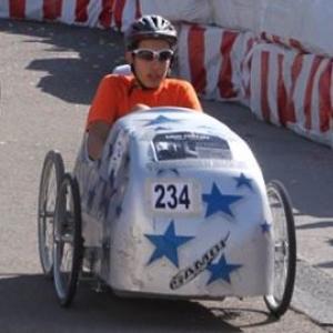 voiture Italienne  - F.F.C.V.P.