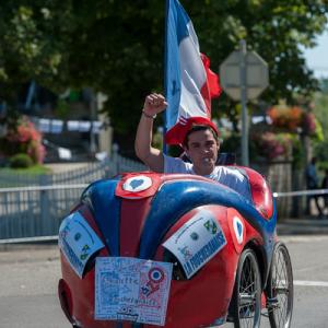 La Foucherannaise de Foucherans (25) - F.F.C.V.P.