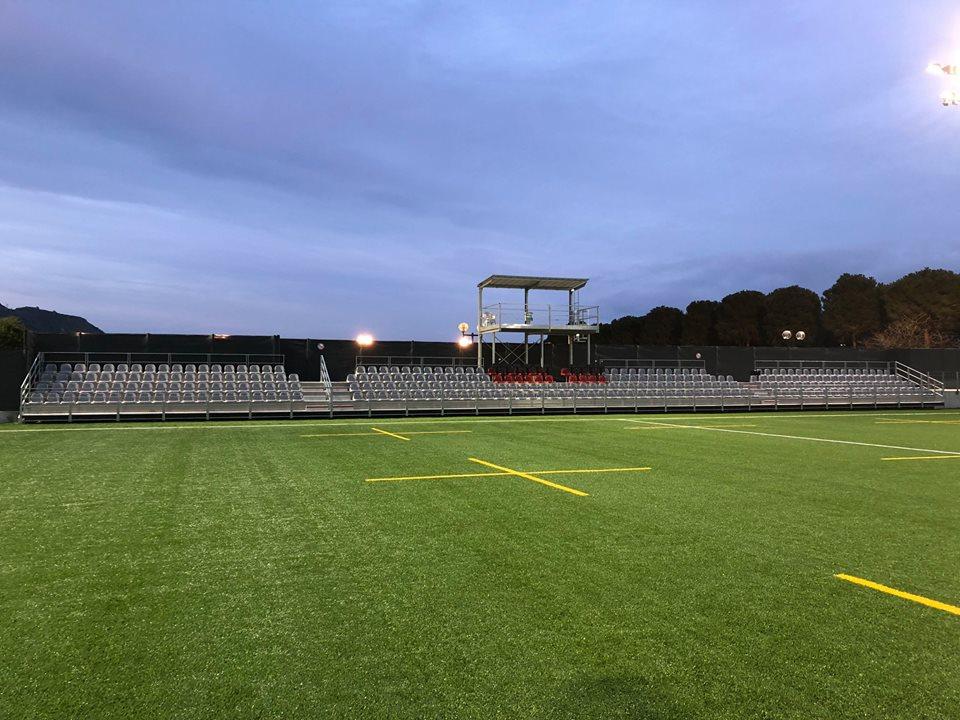 Stade du Devens